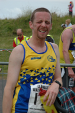 After the Llanelli 10k