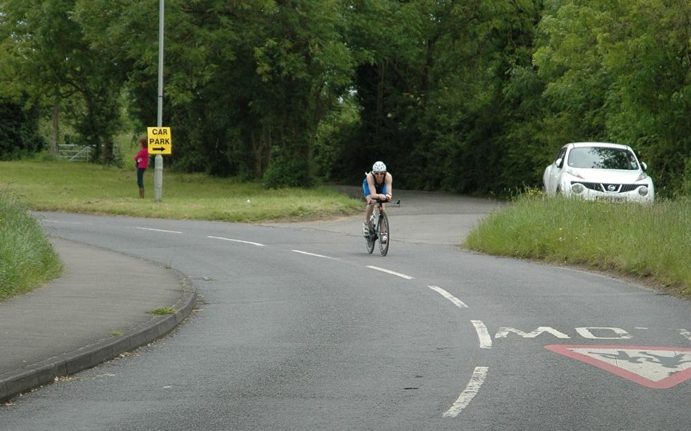 Gloucester Triathlon Cycling