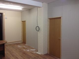 Swansea Health Solutions in progress